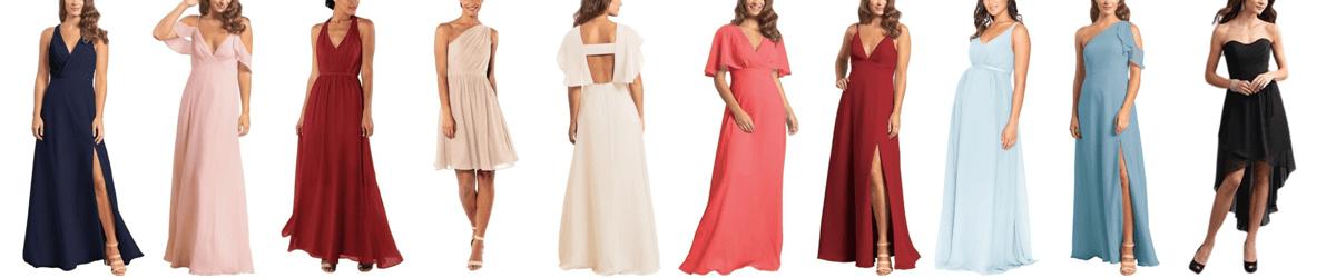 Cliquez pour plus de détails Robes de Cocktail