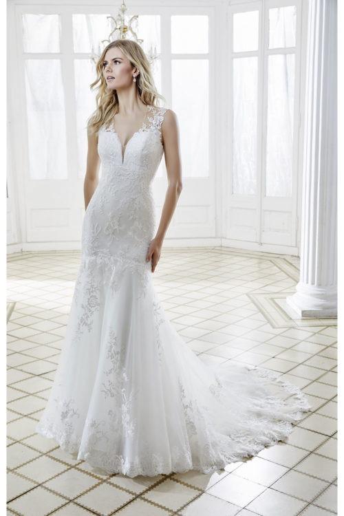 Robes de mariée 202-24