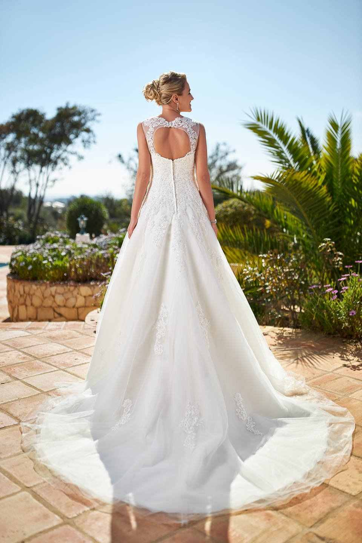 Robes de mariée 6388 D3