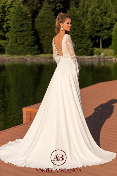 Robes de mariée 1043