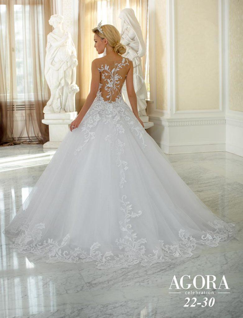 Robes de mariée 22-30