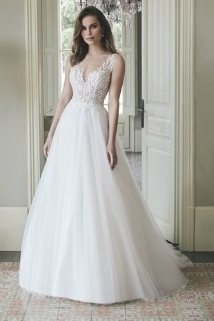 Robes de mariée 221-03