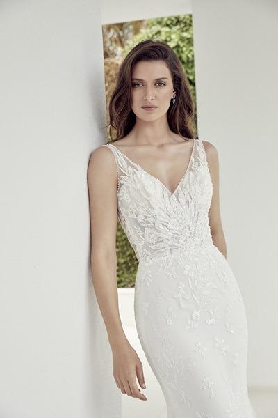 Robes de mariée 222-16