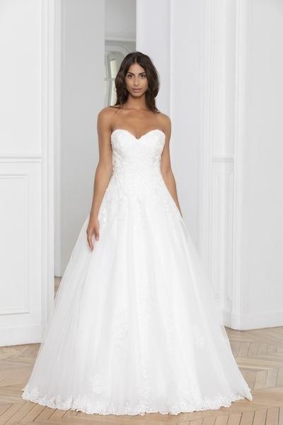 Robes de mariée 224-13