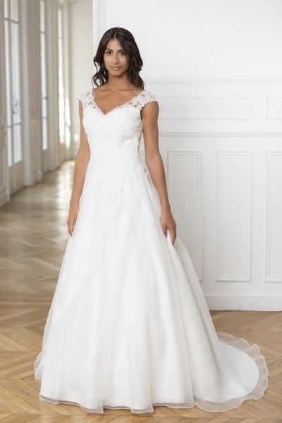 Robes de mariée 224-14