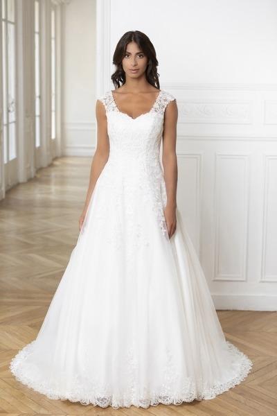 Robes de mariée 224-18