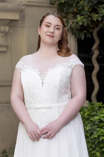 Robes de mariée 228-07