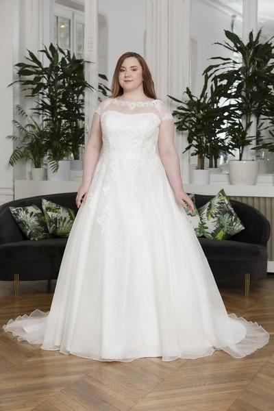 Robes de mariée 228-10