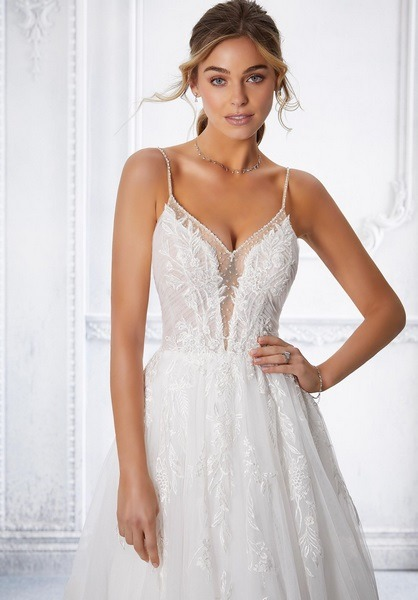 Robes de mariée 2370 Christianna