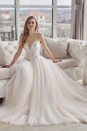 Robes de mariée Izabela