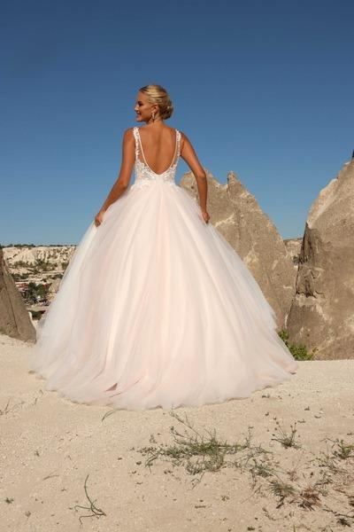 Robes de mariée ML 5508