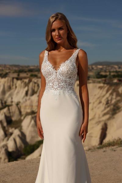 Robes de mariée ML 5521