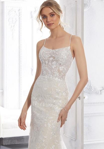 Robes de mariée 6953