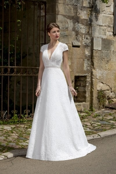 Robes de mariée BO'M 2213