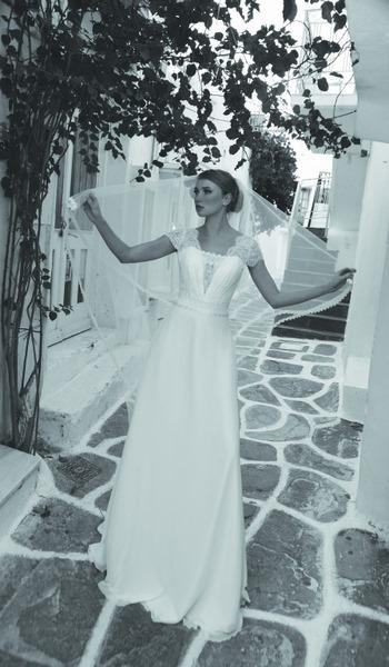 Robes de mariée BM 024