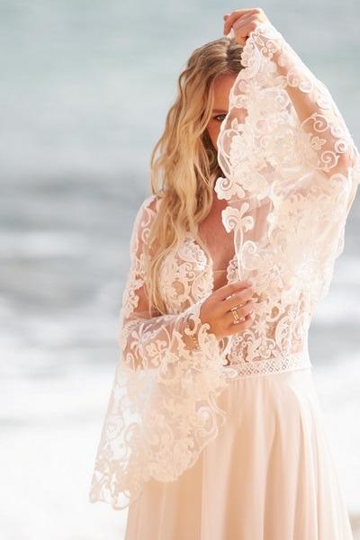 Robes de mariée 22414