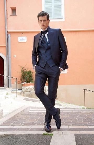 Homme Capri