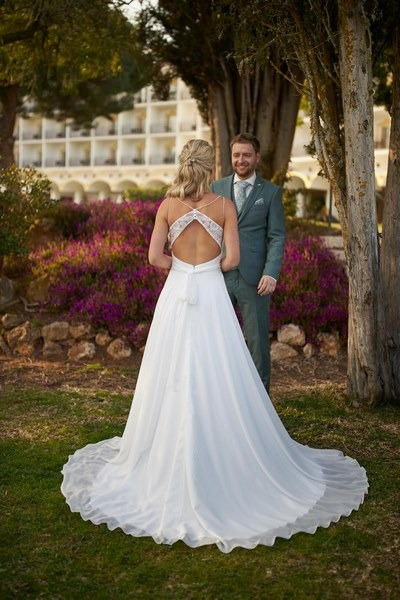Robes de mariée 22116