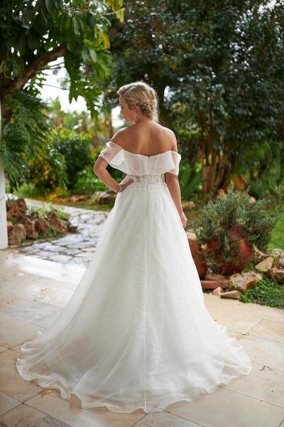Robes de mariée 22117