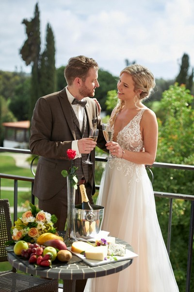 Robes de mariée 22123