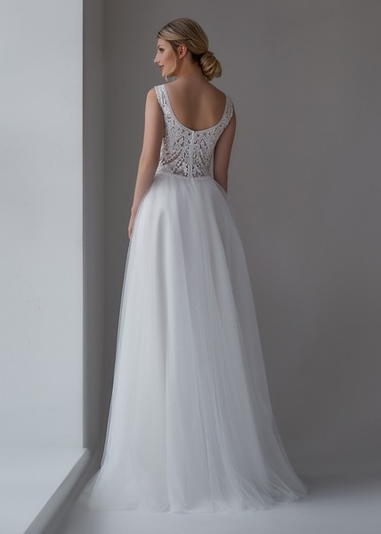 Robes de mariée Kosette
