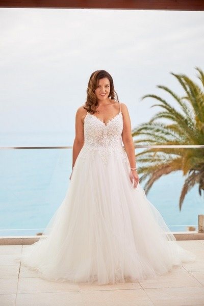 Robes de mariée 22311