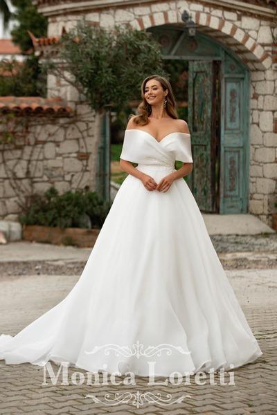 Robes de mariée ML 8211