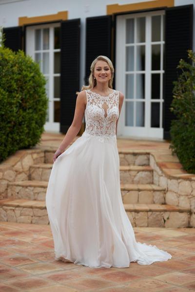 Robes de mariée 22402