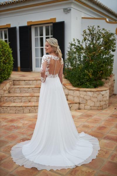Robes de mariée 22404