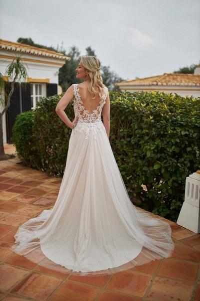 Robes de mariée 22410
