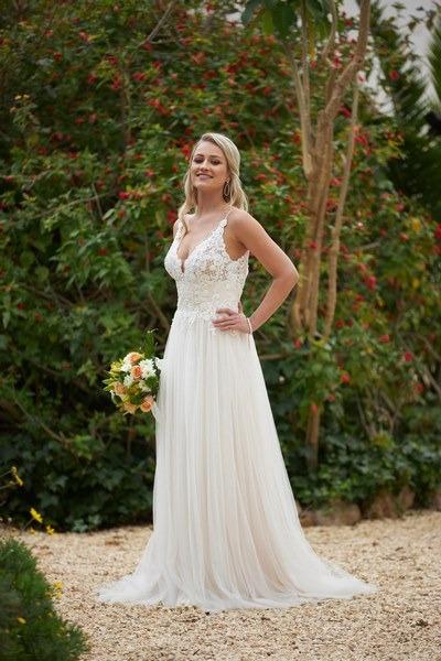 Robes de mariée 22425