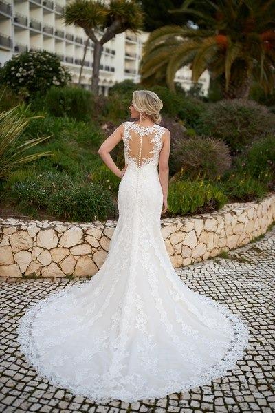 Robes de mariée 22703