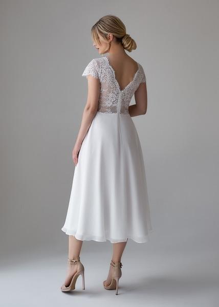 Robes de mariée Musetta