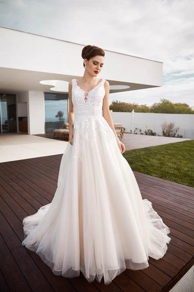 Robes de mariée 21616