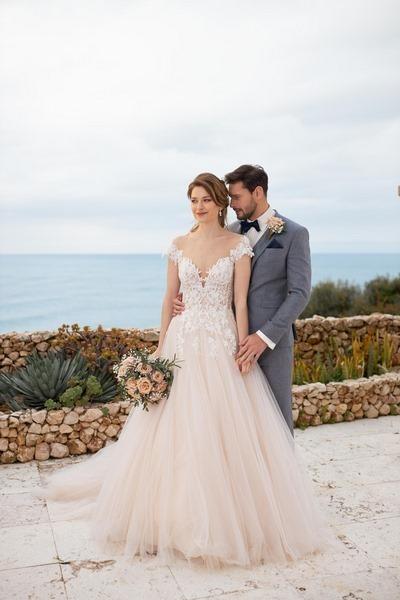Robes de mariée 22203