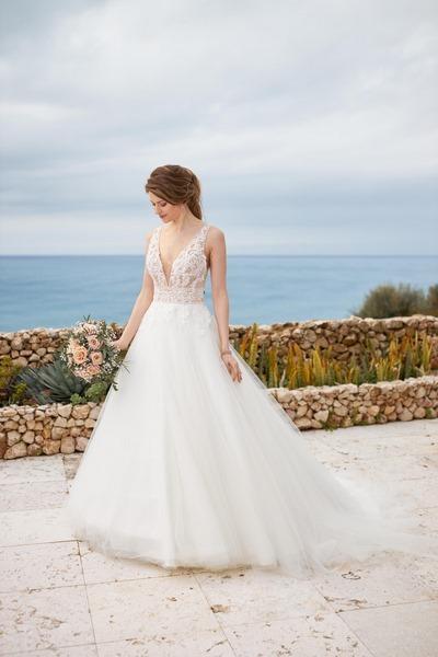 Robes de mariée 22204