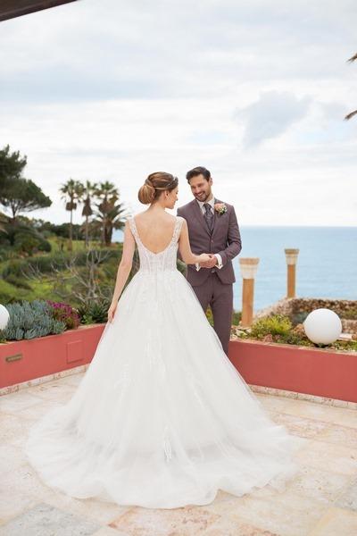 Robes de mariée 22209