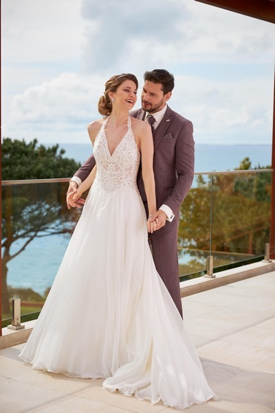 Robes de mariée 22215