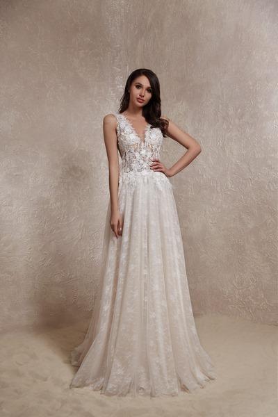 Robes de mariée Vilma