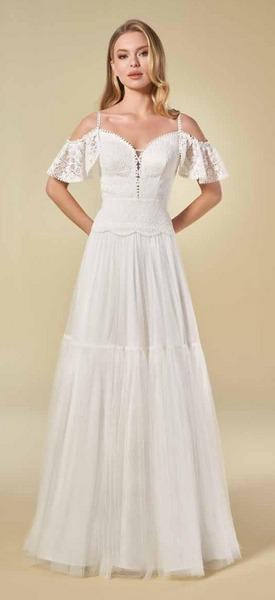 Robes de mariée 8038 Nina
