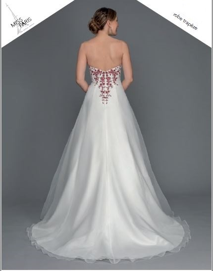 Robes de mariée 223-06